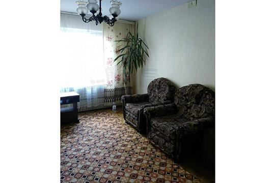 3-комн квартира, 70 м2, 1 этаж