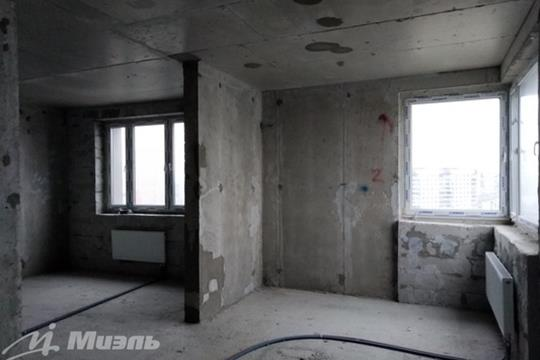 3-комн квартира, 89 м2, 14 этаж