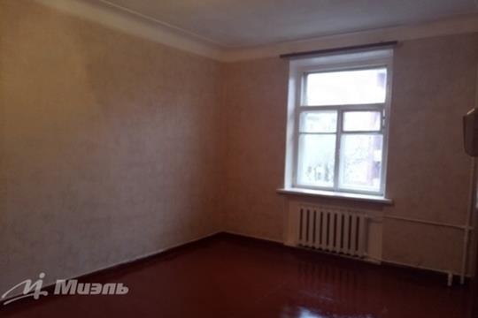 Комната в квартире, 47.5 м2, 10 этаж
