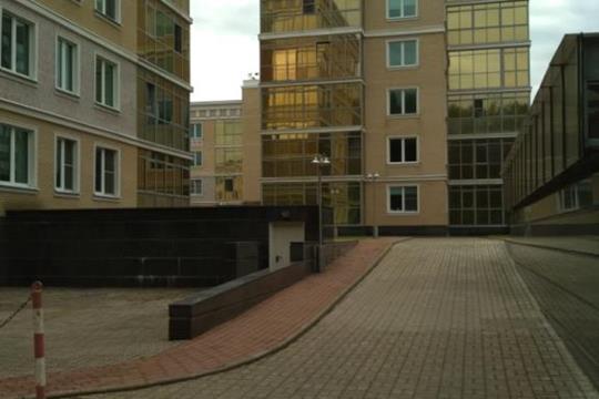 5-комн квартира, 115 м2, 6 этаж