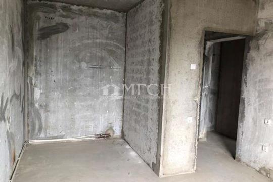 1-комн квартира, 32 м2, 17 этаж