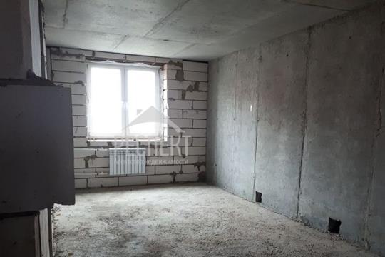 1-комн квартира, 50 м2, 8 этаж