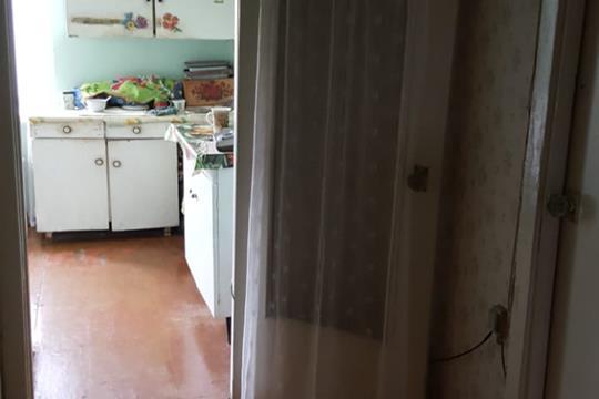 Комната в квартире, 43 м2, 2 этаж