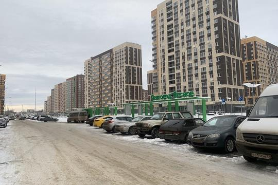 1-комн квартира, 24 м2, 14 этаж