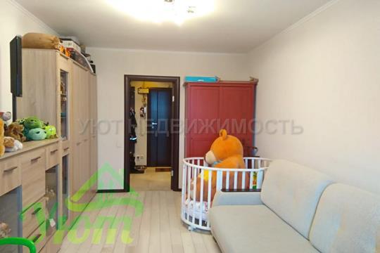 1-комн квартира, 43.1 м2, 5 этаж