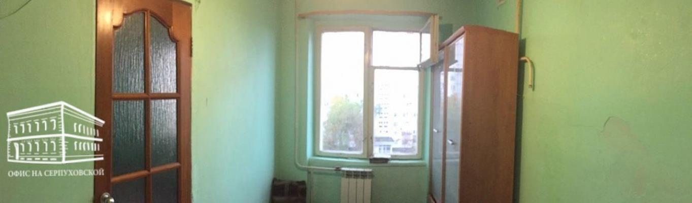 2-комн квартира, 38 м2, 7 этаж - фото 1