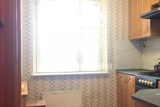 1-комн квартира, 32.9 м2, 10 этаж