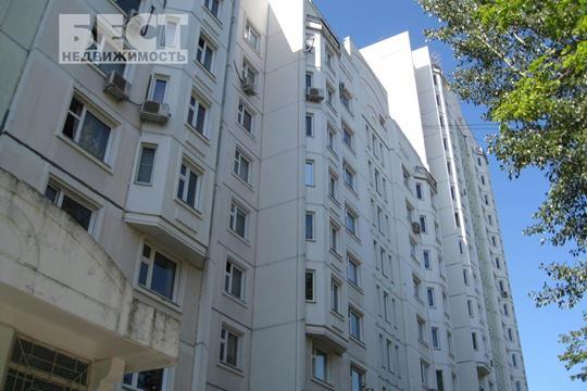 4-комн квартира, 90.6 м2, 2 этаж