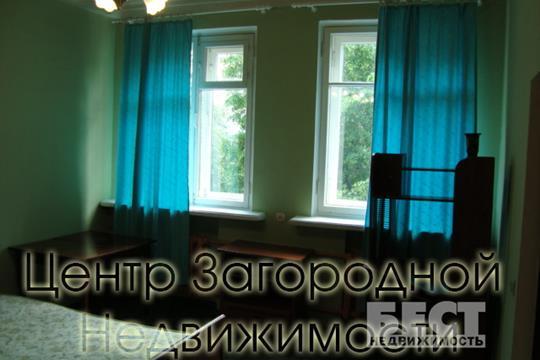 Комната в квартире, 90.3 м2, 5 этаж