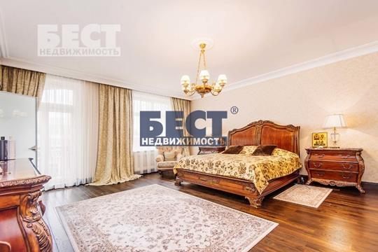 5-комн квартира, 285 м2, 4 этаж
