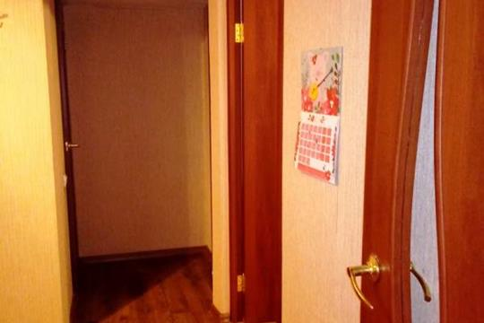 2-комн квартира, 43.3 м2, 4 этаж