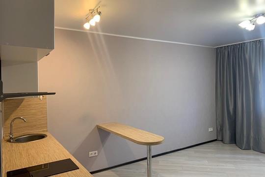 1-комн квартира, 29 м<sup>2</sup>, 7 этаж_1