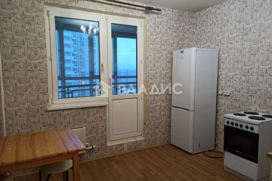 1-комн квартира, 42 м2, 16 этаж