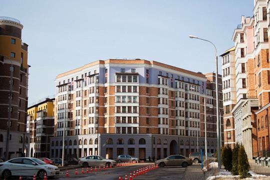 2-комн квартира, 47 м2, 6 этаж