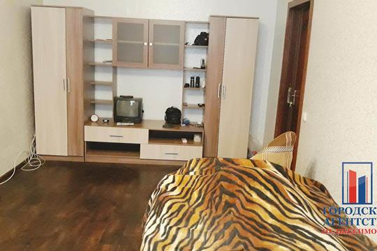 Комната в квартире, 47 м2, 1 этаж
