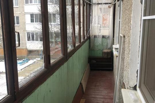 2-комн квартира, 50 м2, 2 этаж