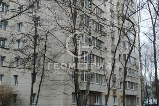 2-комн квартира, 39 м2, 4 этаж