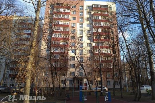 1-комн квартира, 35.6 м2, 11 этаж