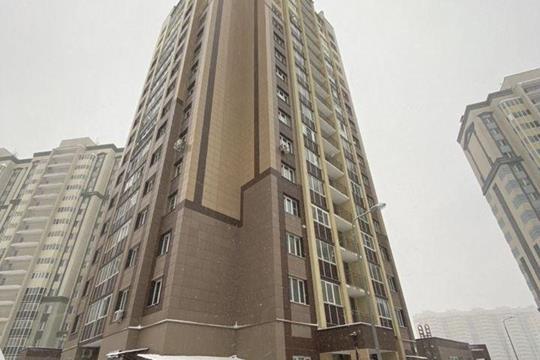1-комн квартира, 35 м2, 6 этаж