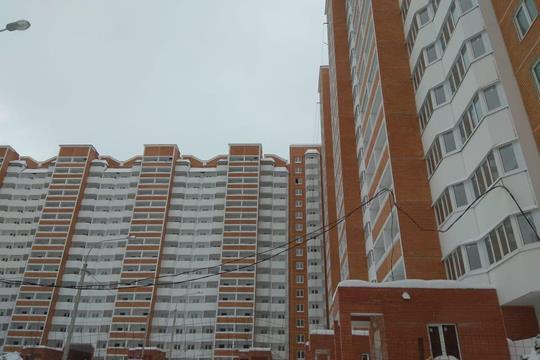 2-комн квартира, 62 м2, 8 этаж