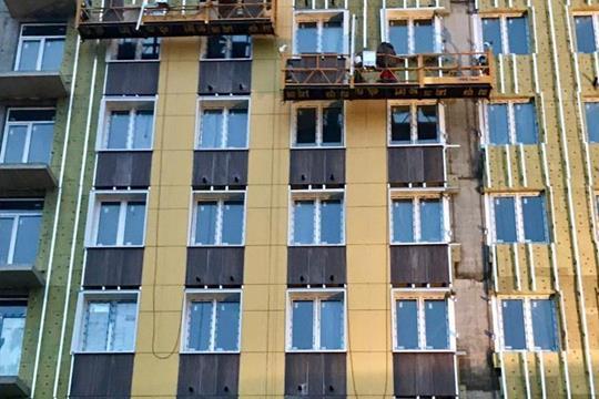 2-комн квартира, 50.3 м2, 18 этаж