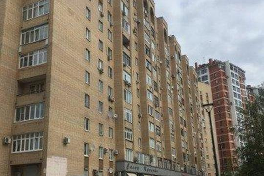 4-комн квартира, 123 м2, 2 этаж