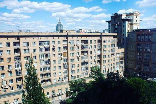 4-комн квартира, 169.6 м2, 7 этаж