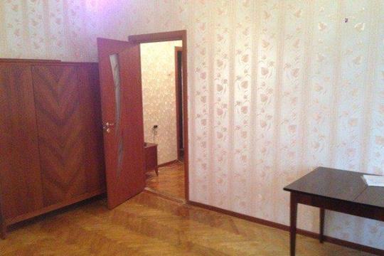2-комн квартира, 56 м2, 1 этаж