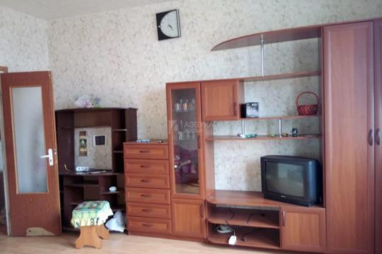 1-комн квартира, 38.2 м2, 15 этаж