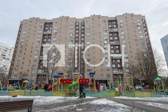 2-комн квартира, 49.8 м2, 6 этаж