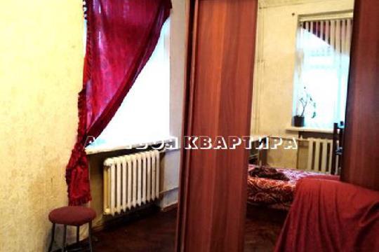 Комната в квартире, 67.2 м2, 4 этаж