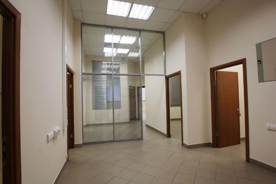 Офис, 144.9 м2, класс B+