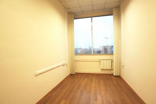 Офис, 109.4 м2, класс B+