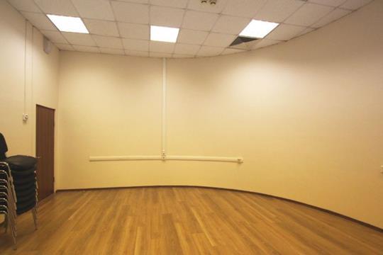 Офис, 159.2 м2, класс B+