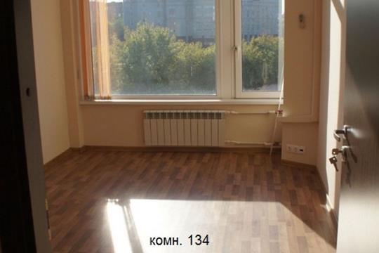 Офис, 111.3 м2, класс B+