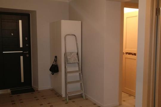 2-комн квартира, 57 м2, 4 этаж