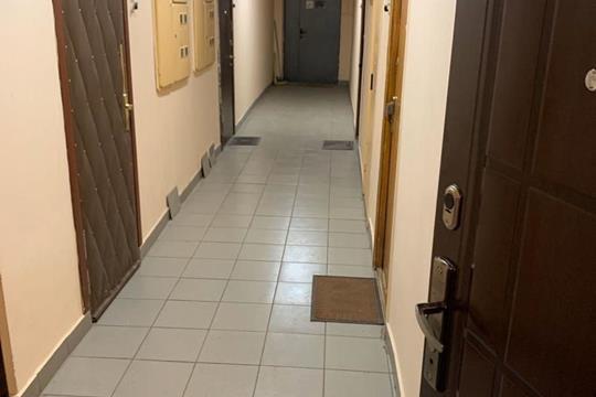 1-комн квартира, 105 м2, 9 этаж
