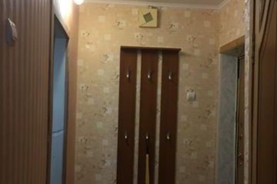 1-комн квартира, 31.6 м2, 4 этаж