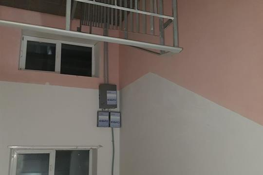 2-комн квартира, 50.6 м2, 3 этаж