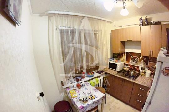 2-комн квартира, 42.5 м2, 1 этаж