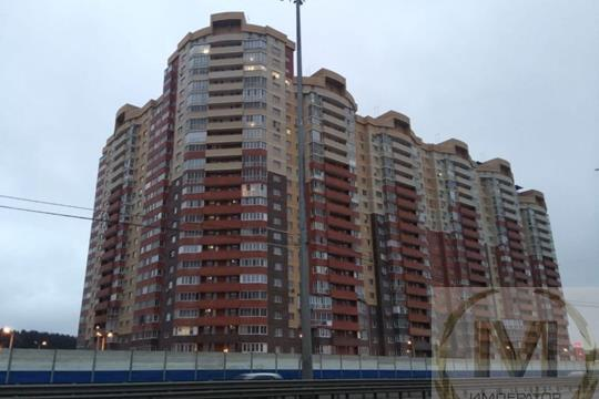1-комн квартира, 39 м2, 10 этаж