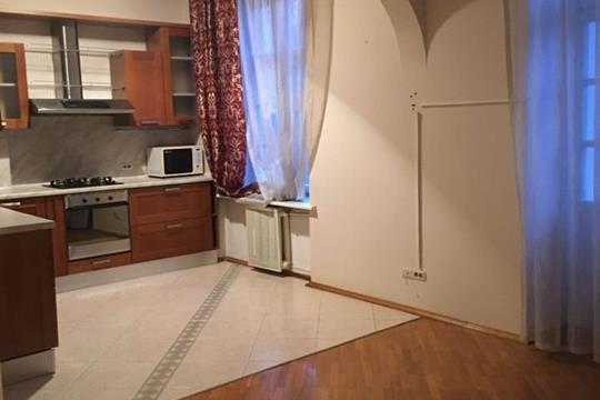 2-комн квартира, 74.4 м2, 4 этаж