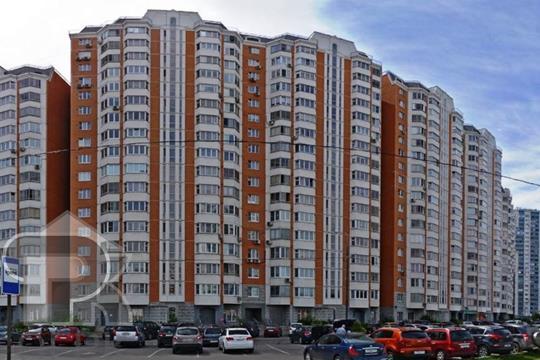 2-комн квартира, 52 м2, 10 этаж