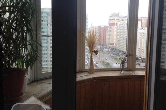 2-комн квартира, 54 м2, 12 этаж