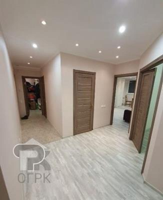 2-комн квартира, 74 м<sup>2</sup>, 25 этаж_1