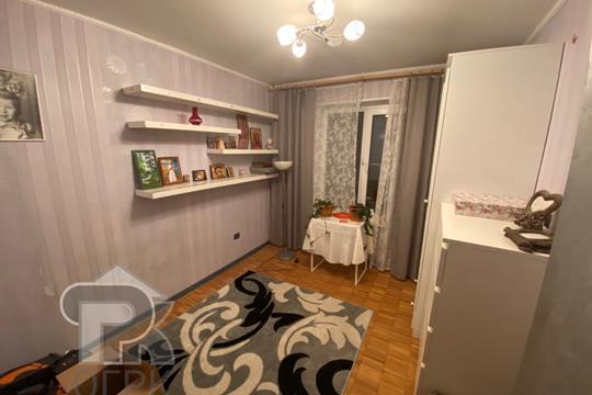 3-комн квартира, 62 м<sup>2</sup>, 7 этаж_1