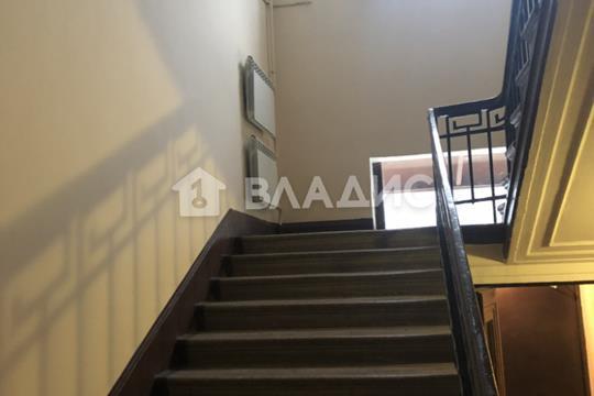 2-комн квартира, 41 м2, 3 этаж