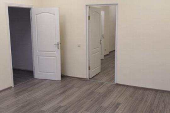 Офис, 99 м2, класс B