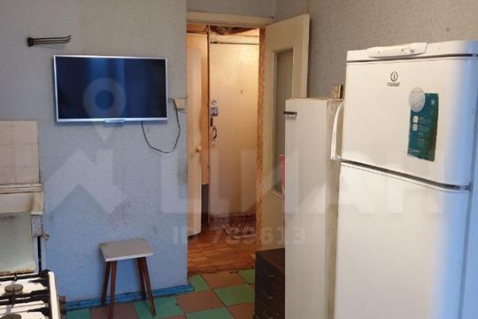 1-комн квартира, 35 м2, 9 этаж