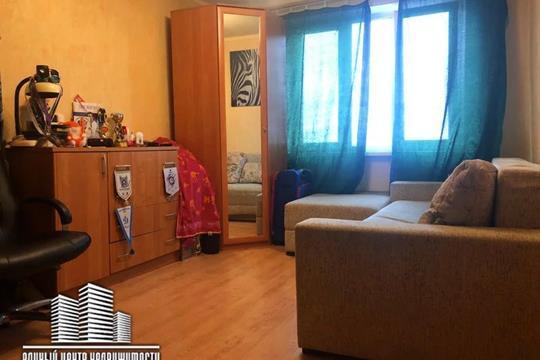 4-комн квартира, 67.4 м2, 8 этаж